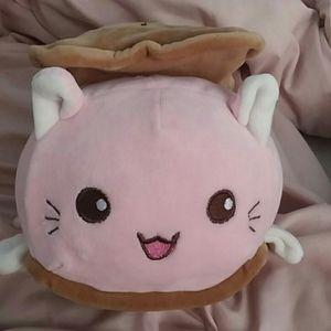 Small Kawaii plushie